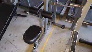 Vo3 Lat Pull Down/Low Row (NEW) Kingston Kingston Area image 2