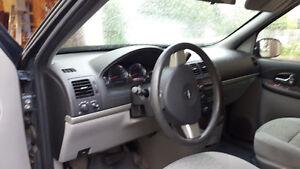 2005 Chevrolet Uplander Value Minivan, Van  SOLD !!