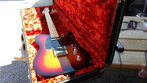 fender guitar Stratford Kitchener Area image 5