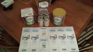Nestle good start formula powder/liquid/coupons
