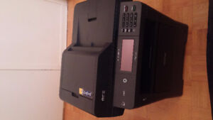 Printer and stand for sale