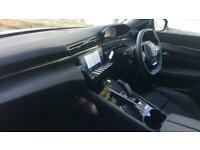 2020 Peugeot 508 1.6 11.8kWh Allure Fastback EAT (s/s) 5dr Auto Hatchback Petrol