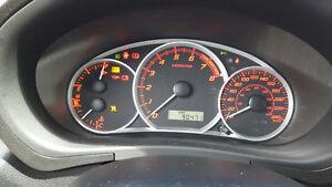 2011 Subaru WRX Limited Hatchback