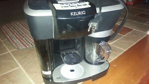 Coffee Makers starting at 15 and up