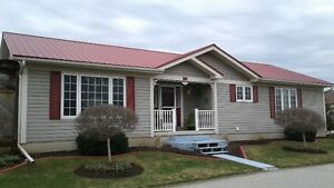 New Roofing Steel,Siding,and Custom Trims