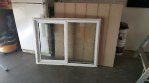 Window for sale.