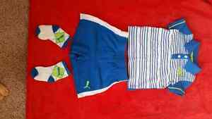 0-6month boy's clothes