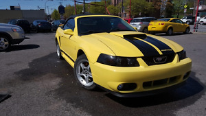 2003 Ford Mustang V6 Tres Propre