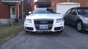 2009 Audi A4 2.0T *Navigation/Bluetooth/Etested/NewTires/NoIssue