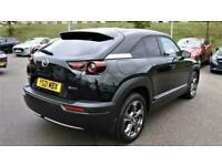 2021 Mazda MX-30 107kW Sport Lux 35.5kWh 5dr Auto Hatchback Hatchback Electric A
