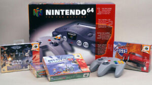 ~Looking For Retro Gaming consoles! I Will Pay Cash!~