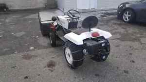Looking for Gravely sweeper attachment London Ontario image 2