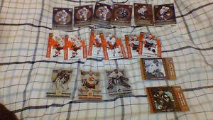 McDonald's 2007/8 Hockey Cards