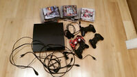Playstation 3 320 GB + Beaucoup plus!
