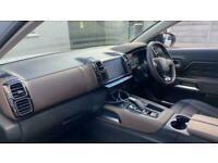 2020 Citroen C5 Aircross 1.6 13.2kWh Flair Plus e-EAT8 (s/s) 5dr Auto SUV Petrol