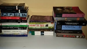 English Texts For Sale