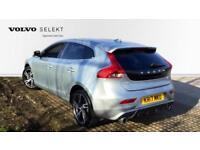 2017 Volvo V40 D3 (4 Cyl 150) R DESIGN Pro 5d Manual Diesel Hatchback