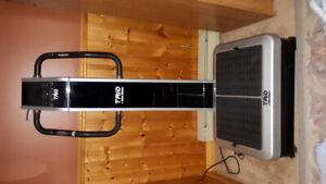 Trio by Vmax fitness professional vibration machine