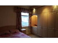 Beautiful large room with fitted cupboard Park Road Ilford To Let IG1 1SQ