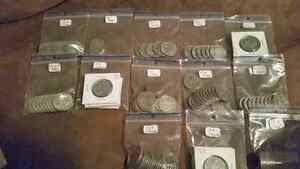 Monnaie à collectionner 1968 à 2002 Saguenay Saguenay-Lac-Saint-Jean image 1