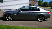 2008 BMW 3-Series Coupe (2 door) Reasonable Offers Considered