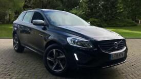 2015 Volvo XC60 D4 R Design Automatic W. Winte Automatic Diesel Estate