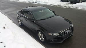 2011 Audi A4 2.0T Premium Sedan, NEW timing chain
