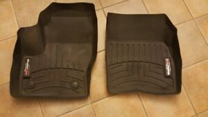 WeatherTech Ford C-Max FloorLiner