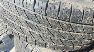5 ,15 inch all season tires for sale