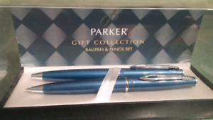 Parker Pen & Pencil Set