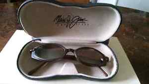 Vintage Authentic MAUI JIM Womens Sunglasses