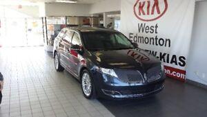 2013 Lincoln MKT Platinum