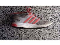Women's Adidas running trainers size 6 uk