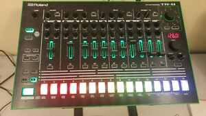 Roland Synths for sale London Ontario image 2