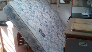 Queen Size Mattress for Trailer Kawartha Lakes Peterborough Area image 1