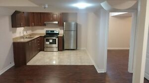 NEW BASEMENT APARTMENT HOUSE FOR RENT*BRAMPTON*