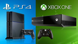 >> Searching for a NIce PS4 / Xbox one Bundle @ a Fair Price <<