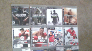 Looking to trade games