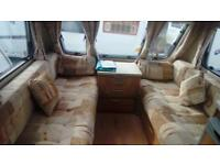 Swift charisma 4 berth for sale