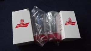 2 BUDWEISER NHL RED LIGHTS/BRAND NEW IN BOX/#17 W.CLARK