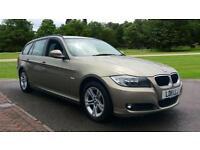 2011 BMW 3 Series 320d (184) ES 5dr Manual Diesel Estate