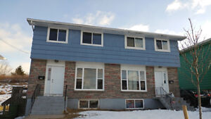 4 Bedroom Home + utilities $850, call for viewing, 880-5298