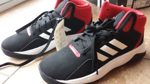 Brand new Adidas sneakers
