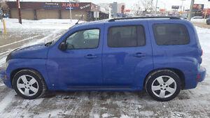 2008 Chevrolet HHR, LS-PKG, AUTO, LOADED, CLEAN, $4,250