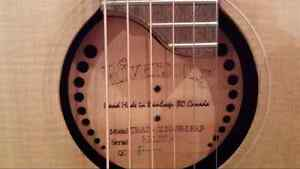 Riversong Special Edition Acoustic electric for sale London Ontario image 3