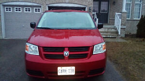2009 Dodge Grand Caravan Etest Valid Sold Asis