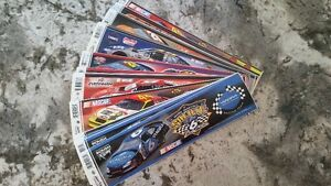 NASCAR collectables - large lot Gatineau Ottawa / Gatineau Area image 9