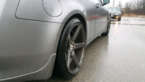 CLEAN & RARE | 2004 INFINITI G35 COUPE BREMBO PACKAGE