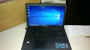 LIKE NEW ASUS LAPTOP!!! MINT, GREAT BATTERY