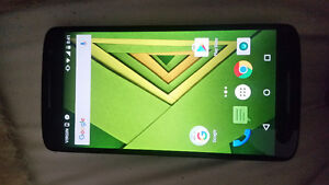 Selling perfect condition Motorola X Play
